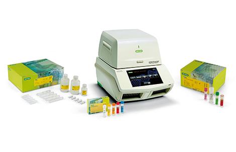 Legionella Sampling – Legionella PCR (Polymerase Chain Reaction)