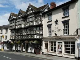 Legionnairs' Disease Death – Traced To Hotel In Ludlow